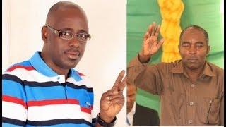 BREAKING: Maamuzi ya CHADEMA kwa wabunge Kubenea na Komu