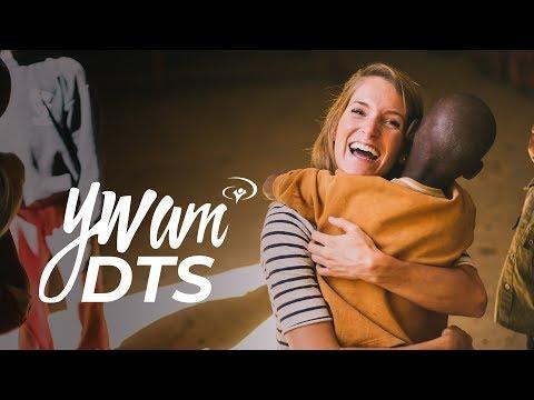 WHAT IS YWAM DTS? (Discipleship Training School)