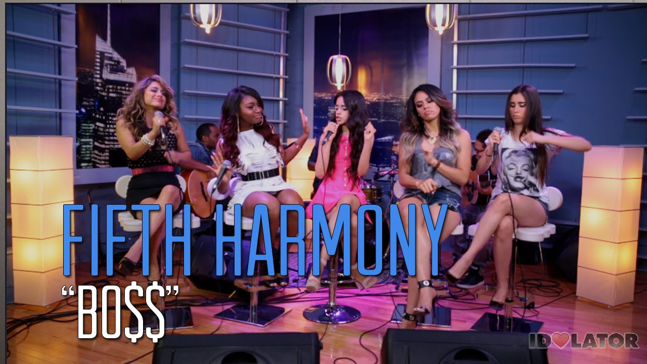 Fifth Harmony Is All Grown Up In 'Bo$$' Music Video | HuffPost