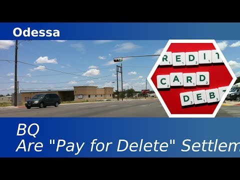 Odessa TX-Managing No Credit-Find out about-Better Qualified LLC-Consumer Debt Resolution