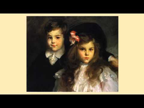 Richard Ormond on John Singer Sargent