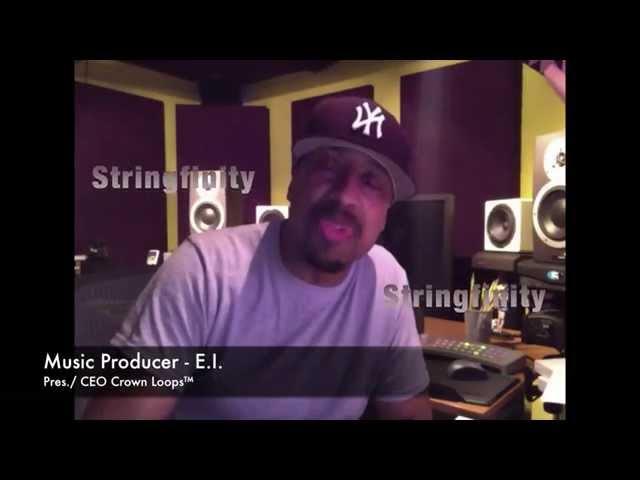 """Crown Loops™ Presents """"Stringfinity"""" FREE! Sample Pak"""