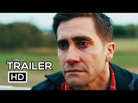 WILDLIFE Official Trailer (2018) Jake Gyllenhaal, Carey Mulligan Movie HD