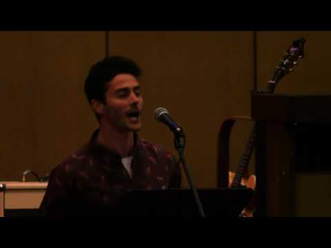 Eli Marienthal  Bewitched  Thrive East Bay