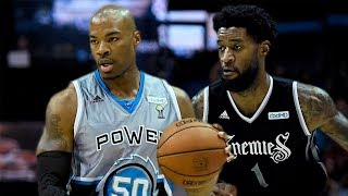 Perry Jones vs Corey Maggette - Duel Highlights | Week 7 | Season 3, BIG3 Basketball
