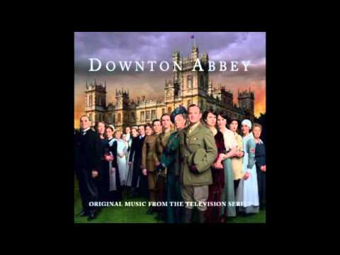 Downton Abbey OST - 07. If You Were the Only Girl in the World - Alfie Boe