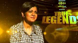 100 Pipers True Legends: Bharti Mittal