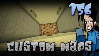 Custom Map - 156 - Yumemisakis Mysterium III - Del 4