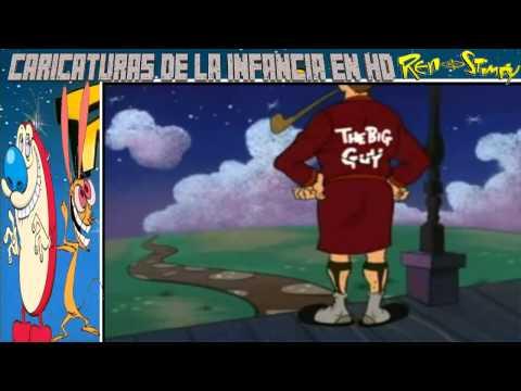 Ren y Stimpy - La ultima tentación de Ren *Español Latino*