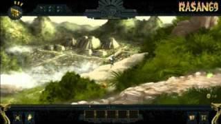 Aztaka gameplay