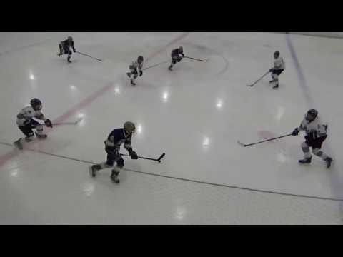 2018 01 28 2003 Rochester Coalition vs Rochester Monarchs Gold  Q Game  1 8 L