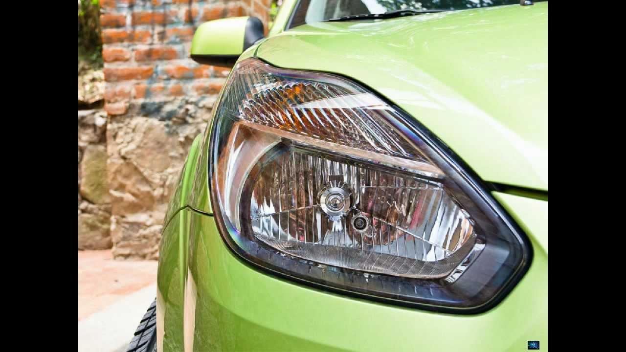 Ford - Fiesta Ikon 2012 Hatchback  Hd