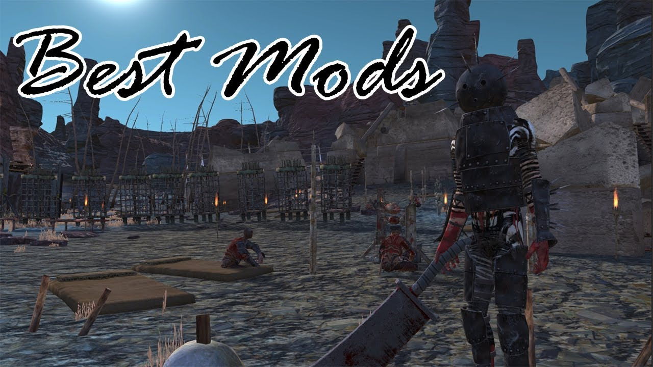 Kenshi: Best/Favorite Mods - Youtube Video Download Mp3 HD Free