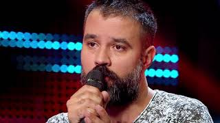 Dancing On My Own - Robyn. Vezi interpretarea lui Cristian Scutaru, la X Factor!