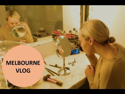 VLOG: A week in Melbourne