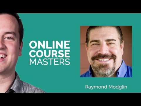 $250k Per Year Teaching Real Estate in Indiana with Raymond Modglin | OCM 28