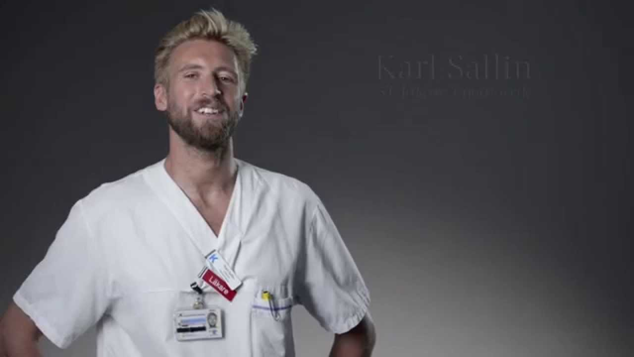 st läkare