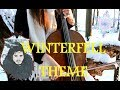 Game of Thrones - Winterfell Theme Cello Cover (Slow version)