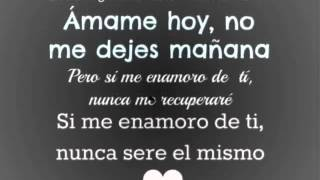 Repeat youtube video Maroon 5 - Love somebody | Lyric | Sub.Español