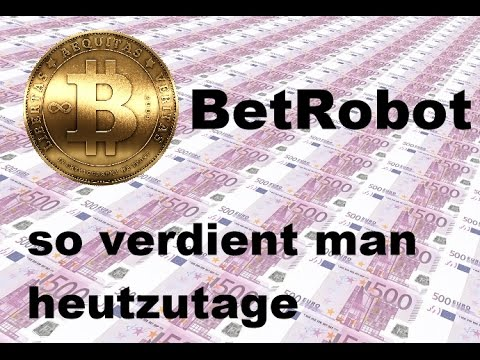 betrobot bot schnell viel geld verdienen youtube. Black Bedroom Furniture Sets. Home Design Ideas