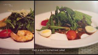 """Lunch Time in Almaty: Ресторан """"El Mirador"""""""