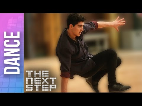 "The Next Step - Extended Dance: James & Alfie ""The Other Man"" Duet (Season 4)"