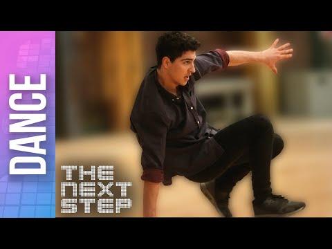 "James & Alfie ""The Other Man"" Duet - The Next Step Extended Dances"