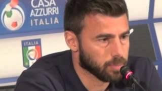 """Andrea Barzagli: """"Oriundi? Ben vengano se ci danno una mano"""""""