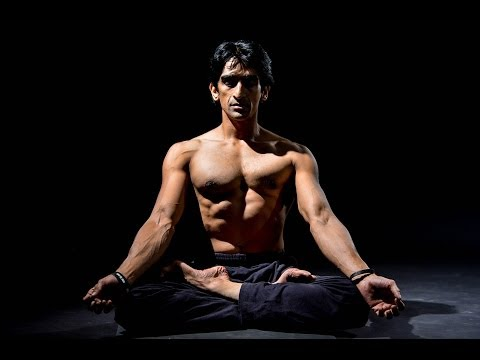 Traditional Hatha Yoga with Mahesh