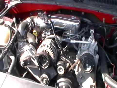 2011 mustang v6 engine diagram supercharged silverado 4 3 youtube 1994 mustang v6 wiring diagram