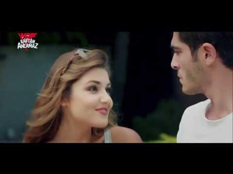 Ask laftan anlamaz Farsi Promo 1