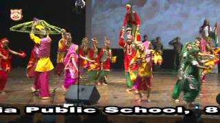 Pathania Public School Annual Function 2013