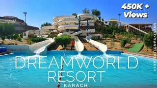 Dreamworld Resort Karachi 2019 - Expedition Pakistan