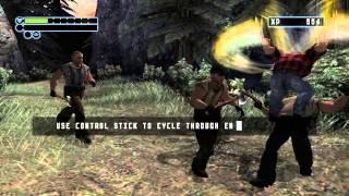 Dolphin Emulator 4.0.2 | X-Men Origins: Wolverine [1080p HD] | Nintendo Wii