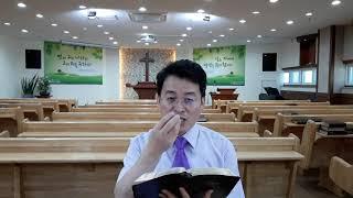 (10분묵상)말한것으로심판을받으리라/마12:30-37/…