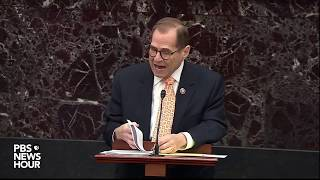 WATCH: Impeachment is a remedy for a president defying Congress, Nadler says