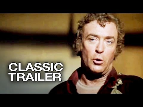 Beyond the Poseidon Adventure (1979) Official Trailer #1 – Michael Caine Movie