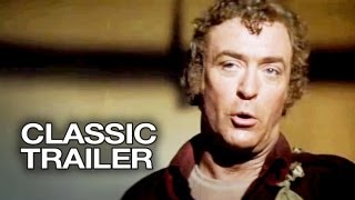 Beyond the Poseidon Adventure (1979) Official Trailer #1 - Michael Caine Movie