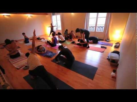 Ashtanga Yoga Shala Barcelona