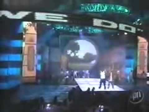 Game How We Do Live Ft 50 Cent Vibe Awards 2004