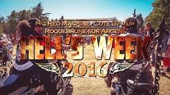 HELL'S WEEK 2016 | Roquebrune-sur-Argens