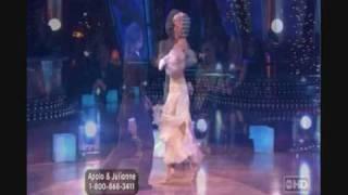 """Apolo & Julianne """"Ring My Bells"""""""