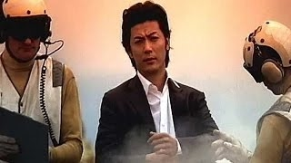 SUBARU TREZIA 2010年 ♪Kenny Loggins「Danger Zone」 玉山鉄二 ダイハ...