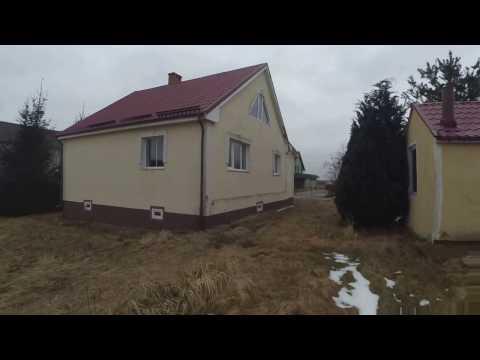 Продается дом 155 кв.м.  12 соток ИЖД в Родниках (Калининградская область).