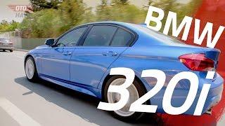 BMW 320i 40. Yıl M Paket İnceleme