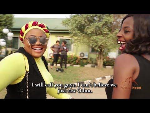 Ayelujara - Latest Yoruba Movie 2017 Premium Starring Aishat Lawal | Jaiye Kuti
