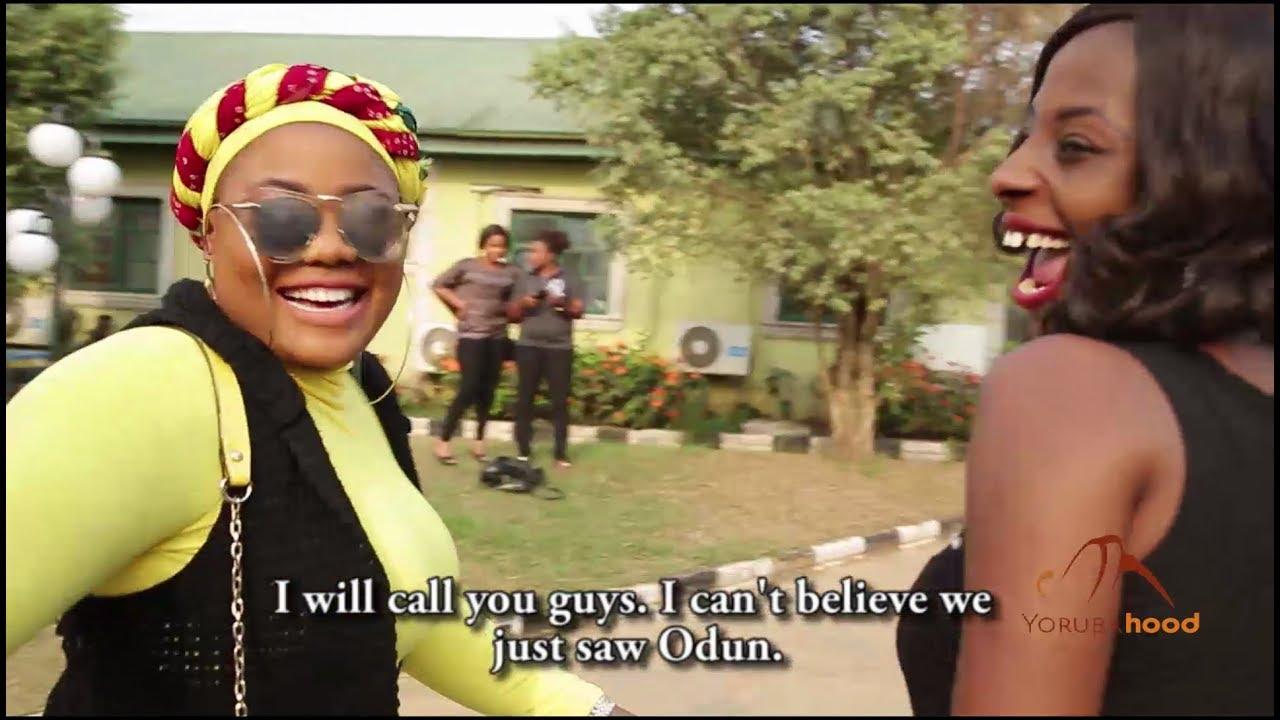 Download Ayelujara - Latest Yoruba Movie 2017 Premium Starring Aishat Lawal   Jaiye Kuti