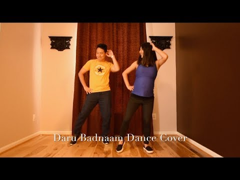 Daru Badnaam | Melvin Loius Choreography