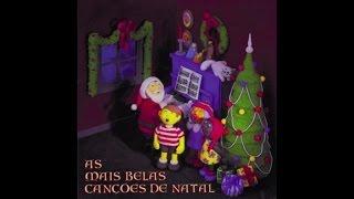 As Mais Belas Canções de Natal - Marcus Viana - (Álbum Completo)