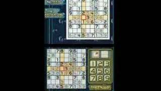 Sudoku DS